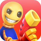 Buddyman: Shoot & Run